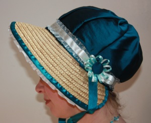 [XIX Régence] Bonnet et autres couvre-chefs Adult-bonnet2