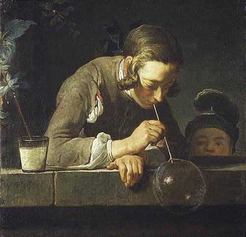 Blowing Soap Bubbles History Blowing Soap Bubbles a Common