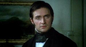 Mr John Thornton (Richard Armitage), in North and South mini-series (2004).