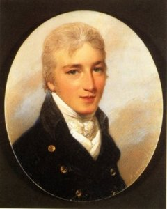 Thomas Lefroy (years lived)