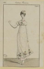1813 Dress