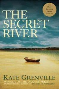 The Secret River, by Kate Grenville (date)