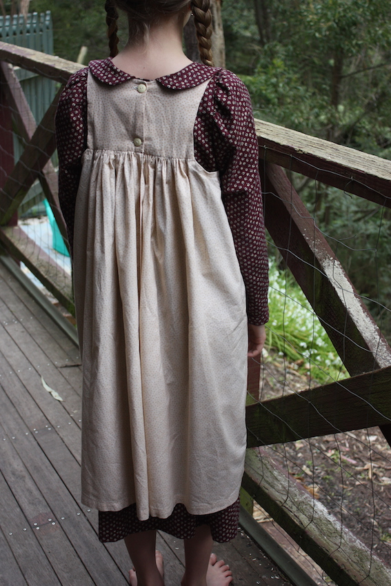 Victorian Pinafore An Anne of Green Gable...