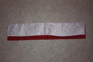 The waistband