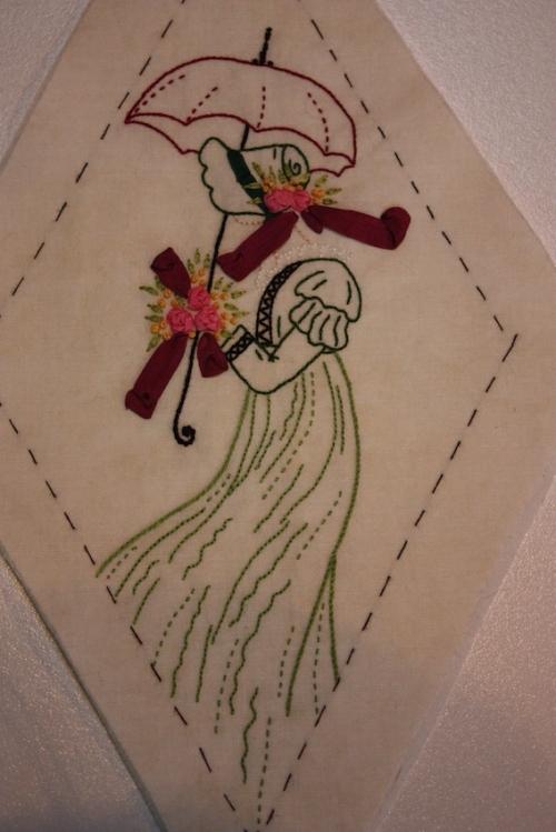 A Regency Lady