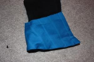 zouave jacket cuffs